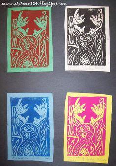 Art Room 104: 6th Grade: Native American & Aboriginal Art