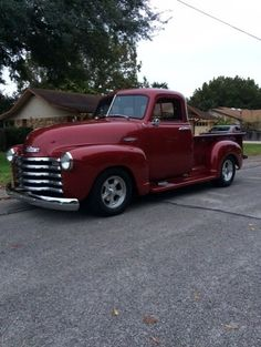 Very nice California truck 283 with bolt on s turbo 350 trans 10 bolt posi rear end with h