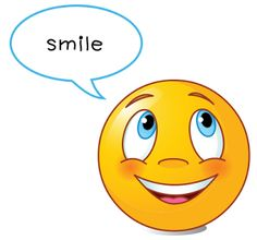 Smile is the best thing that you can give to anyone.