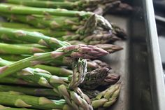 The Dirty Dietitian: What can Asparagus do for Breast Cancer?