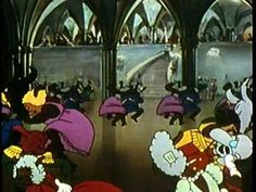 Mighty Mouse in Mother Goose`s Birthday Party (1950)