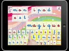 Le Jardin de Kiran – Ressources pour une Nouvelle Education » La Pédagogie Montessori sur iPad : Inventaire des Ressources et Applications #2