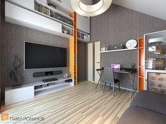 Кабинет / Home office / home office ideas / home office decor / by Pevel Polinov Studio #design #interior #homedecor #interiordesign