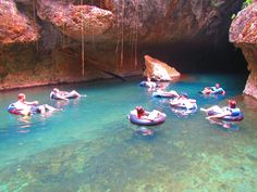 rocky river cave | ... of tubing and river caves – experience cave tubing in Belize