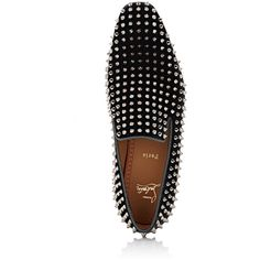 Louboutin Loafers July 2017