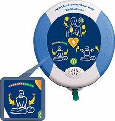 I NOSTRI KIT DI #DEFIBRILLAZIONE Kit di Defibrillazione per Aziende che include: #Defibrillatore Samaritan Pad 500P, armadietto in policarbonato antipolvere ed antiurto, cartello murale piatto e 3D di segnalazione a norma Ilcor, cassetta di primo soccorso a norma L.81/08.