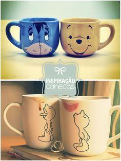 inspiracao canecas / mugs / mug
