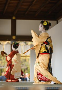 maiko 舞妓 Kamishichiken 上七軒 Katsuna 勝奈 KYOTO JAPAN                                                                                                                                                                                 More