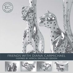 Diana Carmichael loves to collaborate with others to bring you unique ideas and experiences for entertaining and for gifts; as well as for uplifting others, communities and the environment. African Fashion, Collaboration, Diana, Environment, Bring It On, Entertaining, Friends, Unique, Gifts