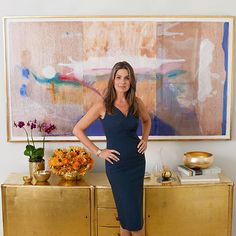 aerin lauder home collection.