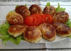 Macaire ziemniaki Baked Potato, Sausage, Potatoes, Meat, Baking, Ethnic Recipes, Food, Sausages, Potato
