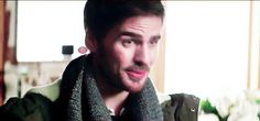 I got Colin O'Donoghue! Which Irish Hottie Will You Get Lucky With This St. Patrick's Day?