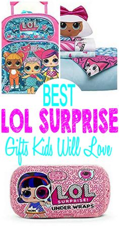 8fa4ec828098 Ready for the BEST LOL Surprise Doll gifts  TOP gifts LOL Surprise Doll  lovers will