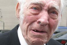 WWII Vet, 90, Gets 3 Years For Drug Trafficking