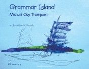 Grammar Island (MCT)- Grammar Island introduces, in very simple fashion, the full four-level grammar of (1) parts of speech, (2) parts of sentences, (3) phrases, and (4) clauses.