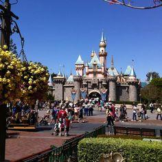 Live from The Hub #Disneyland