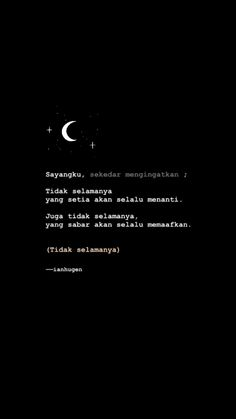 Quotes Rindu, Story Quotes, Self Quotes, People Quotes, Words Quotes, The Words, Cinta Quotes, Quotes Galau, Postive Quotes