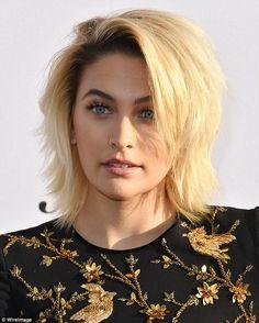 Recreate Paris Jackson's gorgeous make-up from the Fashion LA Awards
