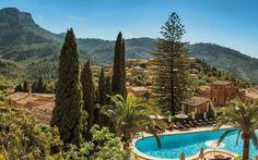 Belmond La Residencia, Deià, Mallorca