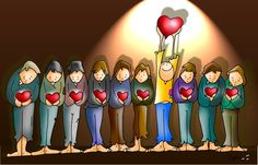I give you my heart Jesus Karl Kraus, Different Kinds Of Love, Online Donations, Catholic Kids, Love My Body, My Jesus, Godly Woman, Bible Stories, Spiritual Life