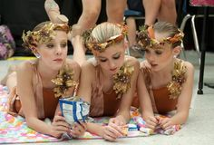 New #DanceMoms Season 2 Photos #friends