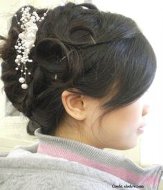 Cool Hairstyle for Girls 2014