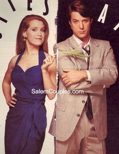 days on our lives | jack and Jennifer - Days of Our Lives Photo (15063286) - Fanpop ...