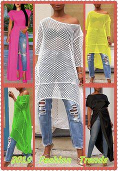 ded8258b44db19 Fashion Blouse Which one wanna try? shyfull  shyf  blouse  shirt