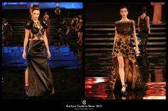 Kariyer Eğitim Kurumları - Kariyer Fashion Show 2013 kariyeregitim.com.tr #modaegitimi #kozmetikegitimi #fashion