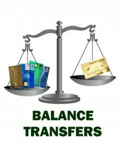 Balance Transfer means switching your credit card outstanding balance or dues to (typically) a new credit card. In other words, you can apply for a new credit card with a Balance Transfer option wherein your new card company will pay all your previous dues to the old credit card company