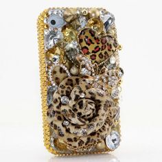 Bling Crystals Phone Case