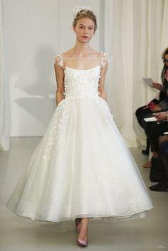 Ángel Sánchez- New York Bridal Week