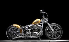 Bikernet Feature: The SpeedKing Company Car