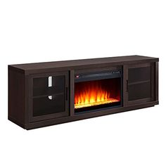 Amazon Com Dimplex David Glass Ember Bed Electric
