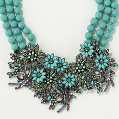 Breathless Necklace   Heidi Daus Official Canadian Website