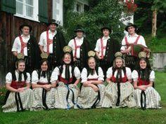 Gebirgstrachten & Heimatschutzverein Oberstdorf