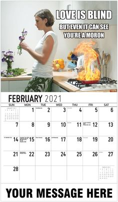 2021 Inspirational Humor Wall Calendars low as Advertise your Business, Organization or Event all year. Date Squares, Calendar App, Us Holidays, Post Ad, Advertise Your Business, Motivational Messages, Free Advertising, Daily Activities, Inspiration Wall