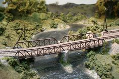 model trains   ... Model Railway Hints, Tips, How To Articles and Reviews at Model Trains