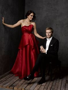 Vanity Fair And Facebook's WHCA Party Portraits Are Quite Entertaining