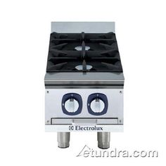 Electrolux Dito   169000   2 Burner Table Top Gas Range | ETundra
