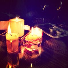Candles!!