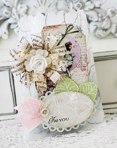Melissa Phillips For You Gift Bag