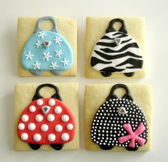 and matching cosmetic case luggage cookies