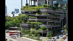 architectural gardens - Google Search