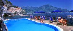 Hotel Luna Convento Albergo Storico, Amalfi