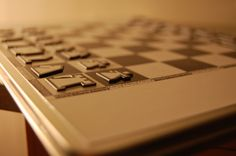 Andrew Mikhael Architect | chess