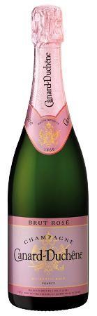 Canard-Duchene Authentic Brut Rose wine.com Up to 9.2% #cashback #free account  www.everyonewantscashback.com