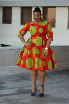 If you an ankara fashionable woman and you need good ankara dresses to rock then here are some lovely ankara gowns that will give you what you want. These ankara dresses come in different styles and designs and will give you that unique look you deserve. African Fashion Ankara, Latest African Fashion Dresses, African Inspired Fashion, African Print Fashion, Short African Dresses, African Print Dresses, Moda Afro, Latest Dress Design, Africa Dress