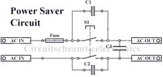 Electric Power Saver Circuit Diagram Download | Electric Power Saver Circuit Diagram Download Auto Electrical