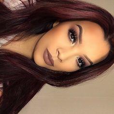 keepitclassy_1's photo on Instagram #makeuplook